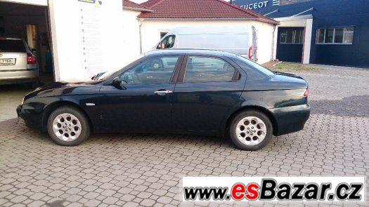 Alfa Romeo 156 1.8TS