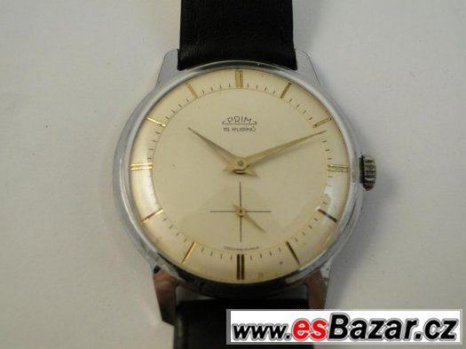 stare hodinky PRIM TRAKTOR HEZKE 68cb6f585a8