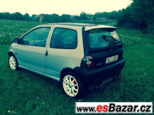 renault twingo tuning cheb sbazar av zo bazo. Black Bedroom Furniture Sets. Home Design Ideas