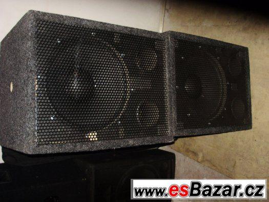 bas boxy  600W