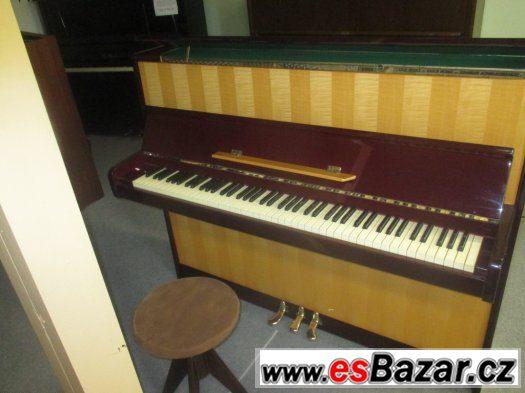 Klavír, piano, pianino PETROF-SCHOLZE