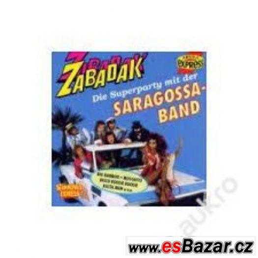SARAGOSSA BAND - Die Superparty