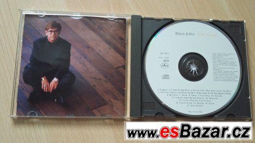 CD a 2 CD Elton John