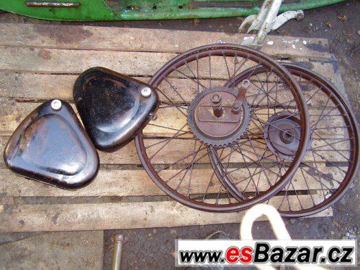 kola a kastlíky čz 150 C