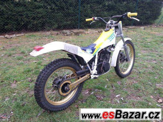 Fantic 303 Trial