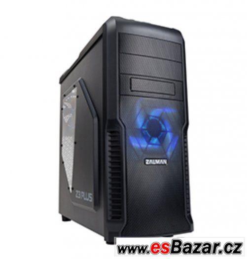 Herní monstrum II - i7 (Xeon) 4x3.8GHz, R9 390 8GB,16GB DDR3
