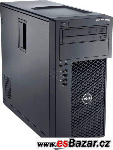 Špičkový výkonný PC 4 jádrový Xeon ( i7)3.8GHz, 16GB DDR3