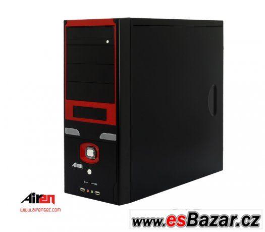 Herni 4jadro 3.1GHz, 8GB ram, grafika R7 260X 2GB