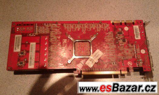 nVidia Palit GTX260 Sonic 896MB 448bit HDMI