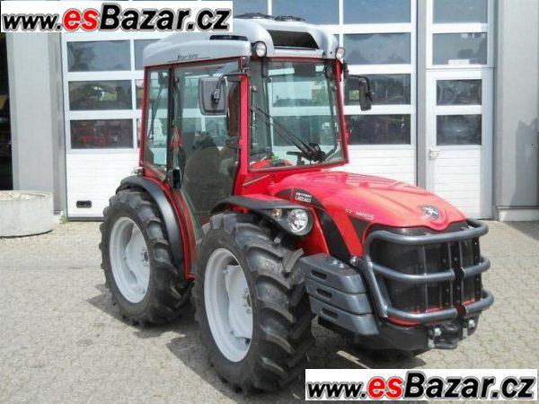 Traktor Carraro SX_7800S