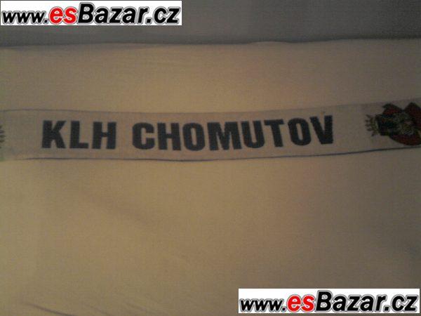 Prodám šál KLH - CHOMUTOV