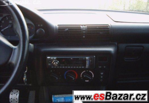 BMW 323i compact r.v.1998 2500ccm