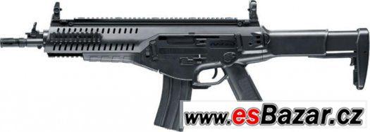 Airsoft Samopal Beretta ARX160 Sportline AEG, nový záruka