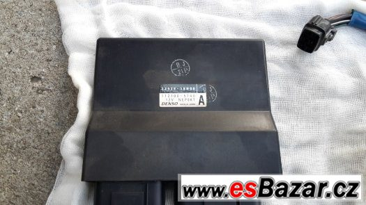 Suzuki GSF 1250 (ABS) - CDI ridici