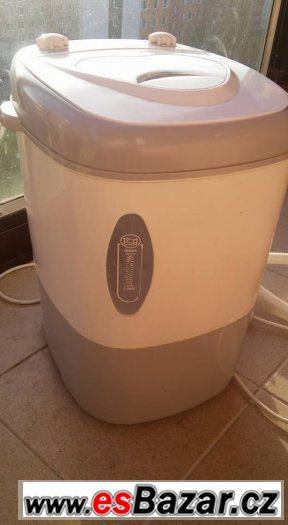 Prodám mini pračku Bomann MWA 9481