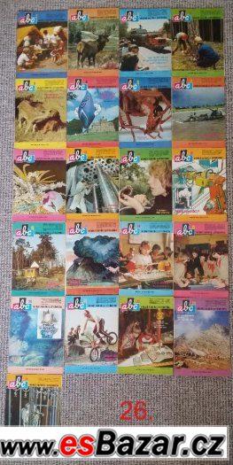ABC (1981-1988)