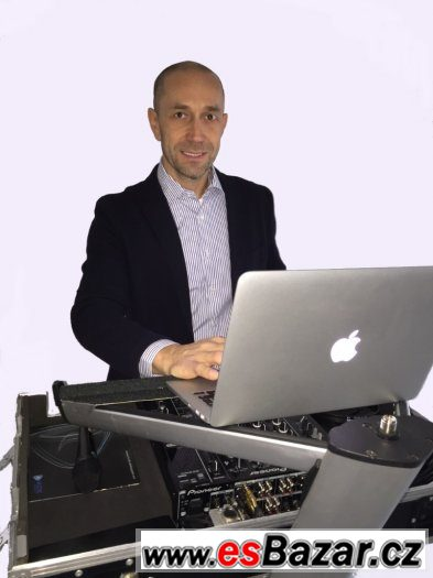DJ NA SVATBU,DJ NA OSLAVU, DJ BRNO, DJ ZLÍN,dj Uh.Hradiště