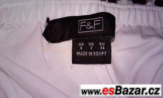 Tílko F&F