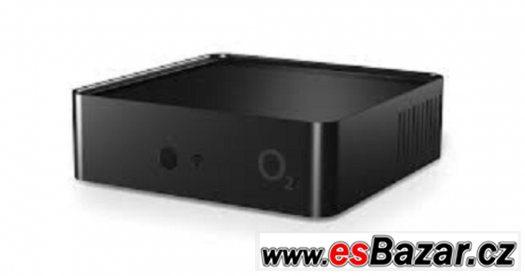 set-top-box pro O2 TV nový