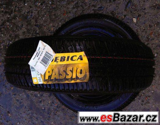 2x letní pneu Debica Passio 165/70R13 79T
