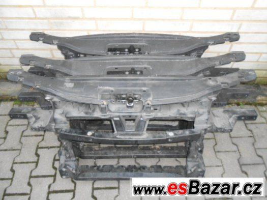 VW Volkswagen Caddy Touran Dily na Predek Air.Sada