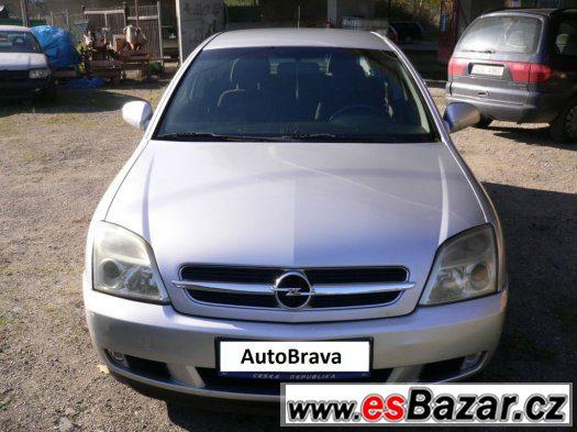 Opel Vectra 2,2 DTI