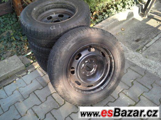 disky a pneu