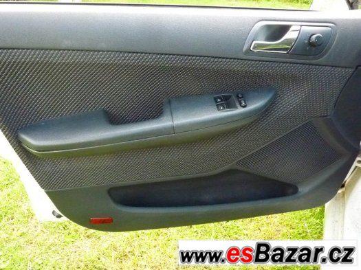 Škoda Fabia 1 - Tapecirunk (facelift) různé druhy