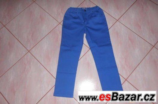 Chlapecké džíny, vel. 134