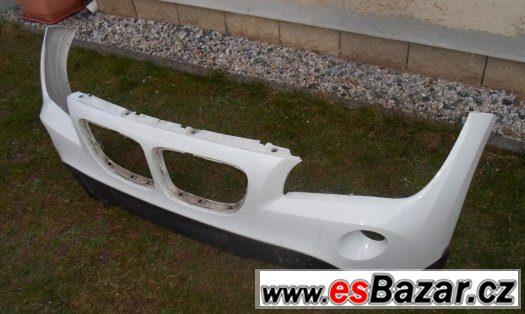 BMW e84 - Originální přední nárazník