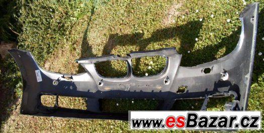 BMW e92 / e93 - Originál přední nárazník bez poškození