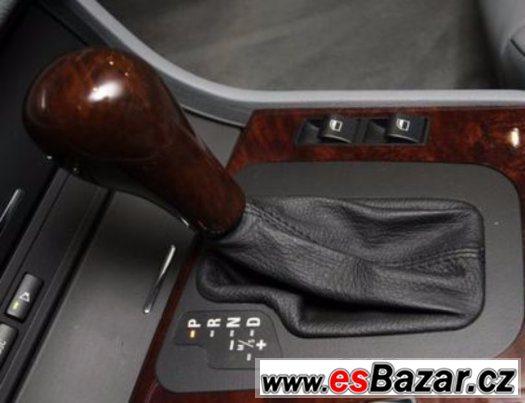 Automatická převodovka BMW e46 / e39