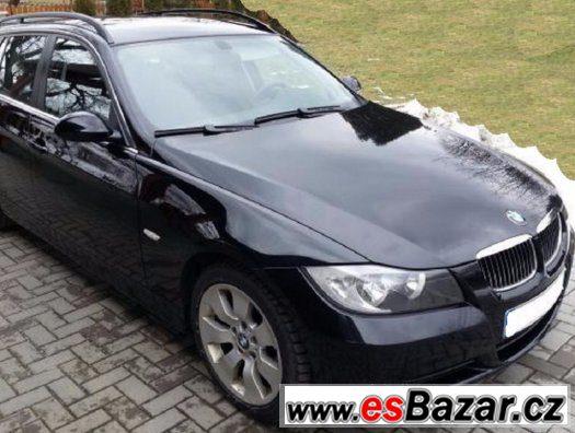 BMW e90 / e91 - Náhradní díly