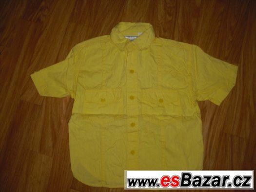oblečení po synovi 86-98