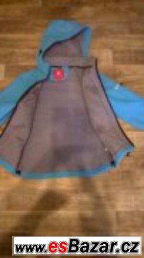 unisex softshellová bunda 152