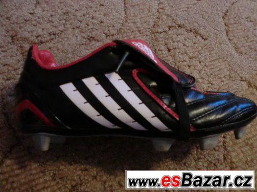 Kopačky Adidas  černé
