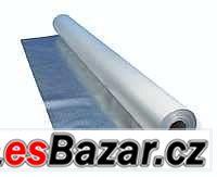 Parozábrana hliníková ISOFLEX Alu