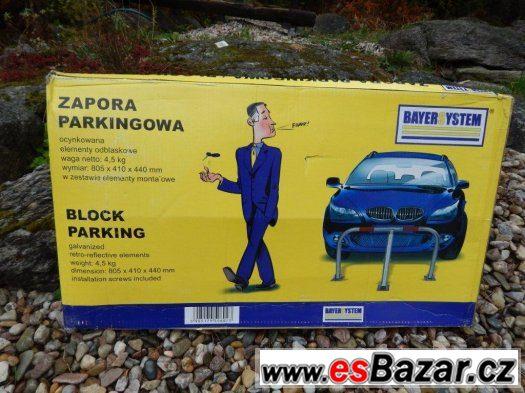 Block Parkin Bayersystem