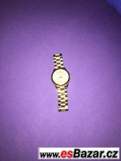 Prodam hodinky DKNY a Michael Kors