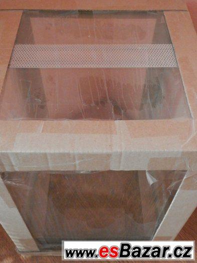 Terárium 30x30x40cm, nové - Nabídka -