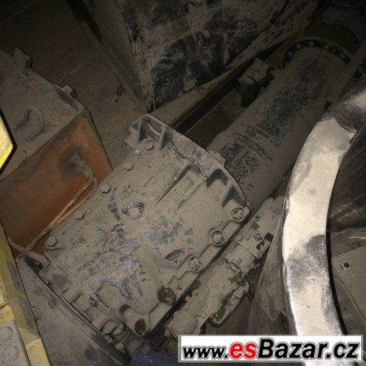 Tatra 813 rozvodovka