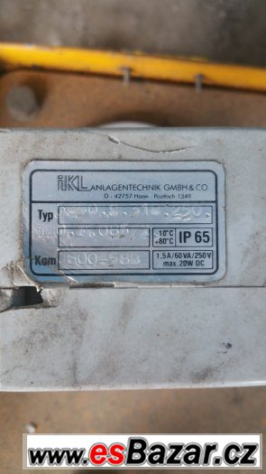 Hydraulické čerpadlo