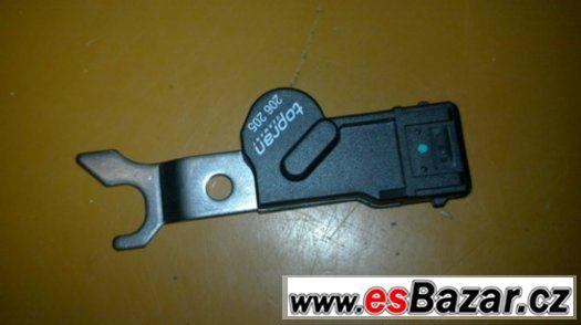 Prodám snímač otáček vačkového hřídele pro vozy Opel Astra