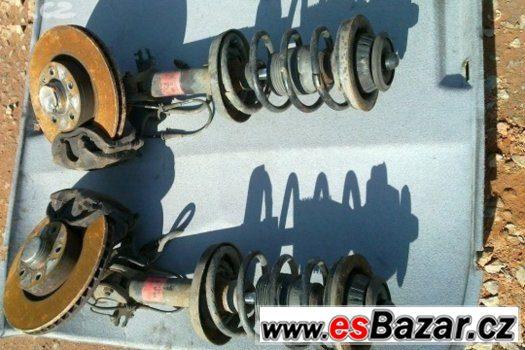 Opel Omega B prodám nové přední tlumiče Kayaba