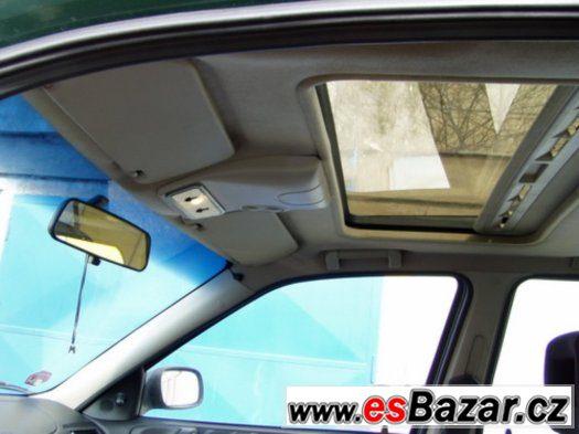 Opel Astra F, Vectra A, B, Kadett E prodám el. pohon šíbru