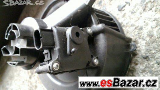 Opel Astra G, Opel Zafira A prodám ventilátor topení