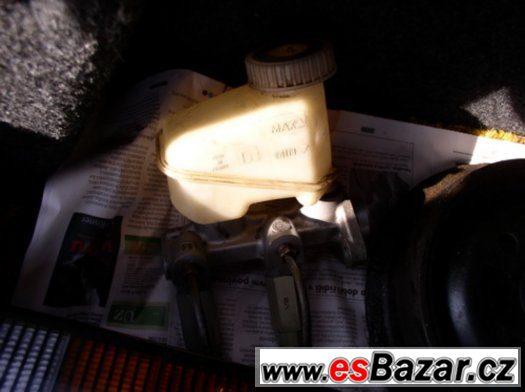 Hlavní brzdový válec Opel Kadett E bez ABS