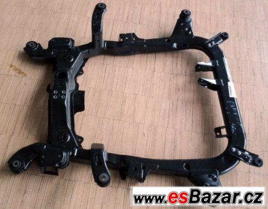 Opel Zafira A, prodám repasovaný rám pod motor