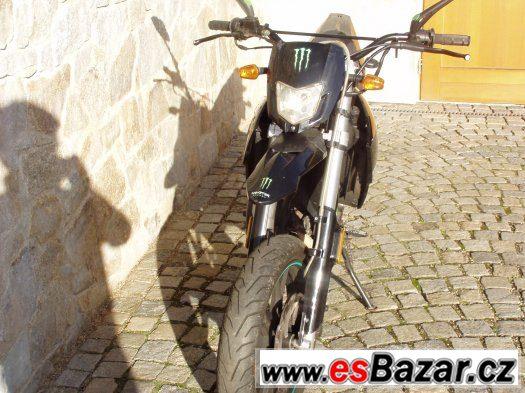 Ride Thorn 50 ccm