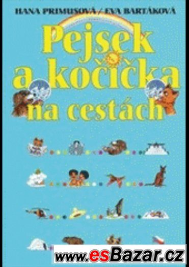knihy pro deti